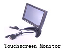 SDC Touchscreen Monitor